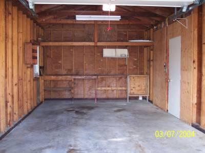 Construir un garaje el foro de - Garage de madera ...